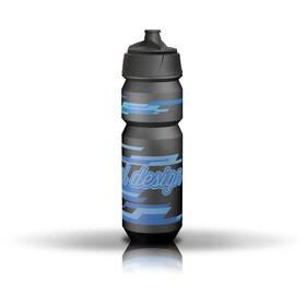 Riesel Design bot:tle 700ml, lanscape blue